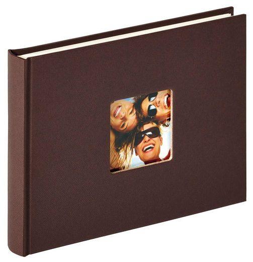 Walther Fotoalbum »Fun Alben« (1-St)