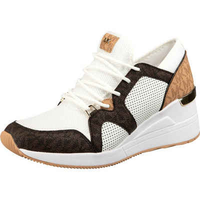 MICHAEL KORS »Liv Trainer Sneakers Low« Sneaker