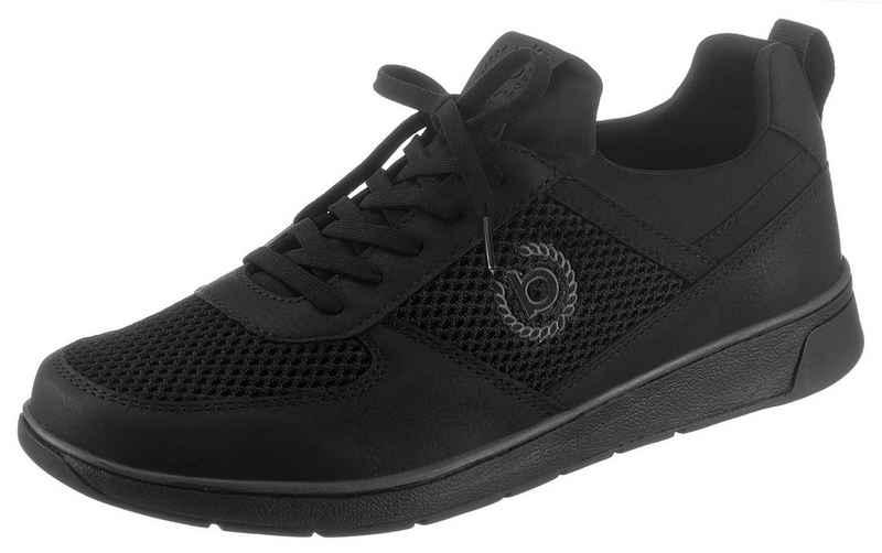 bugatti »Arriba« Slip-On Sneaker zum Schlupfen