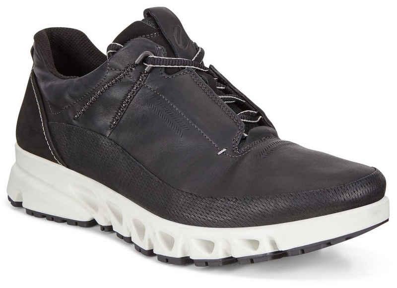 Ecco »MULTI-VENT« Sneaker mit herausnehmbarer Einlage