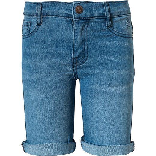 STACCATO Jeansshorts »Jeansshorts für Jungen«