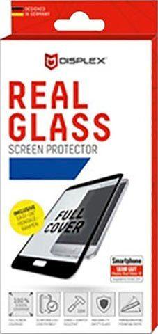 Displex »Real Glass 3D Klare Bildschirmschutzfolie Samsung« für Samsung Galaxy A20e, Displayschutzglas, 1 Stück