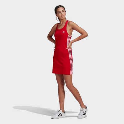 adidas Originals Spaghettikleid »ADICOLOR CLASSICS RACERBACK KLEID«