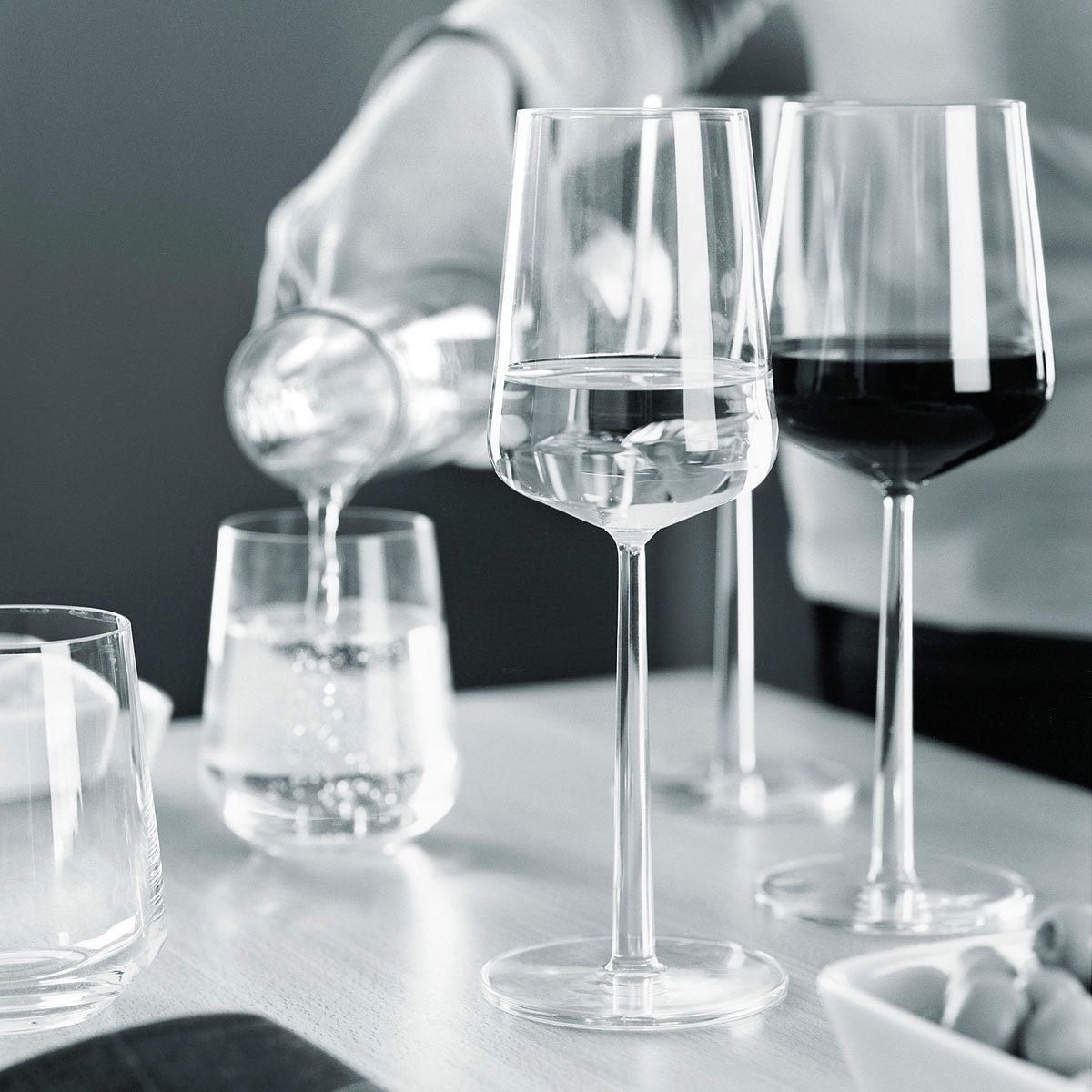 IITTALA Iittala Rotweinglas ESSENCE - 2er Set