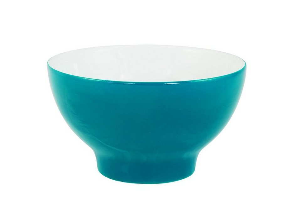 Kahla Bowl »Pronto Colore« in Grün-Blau