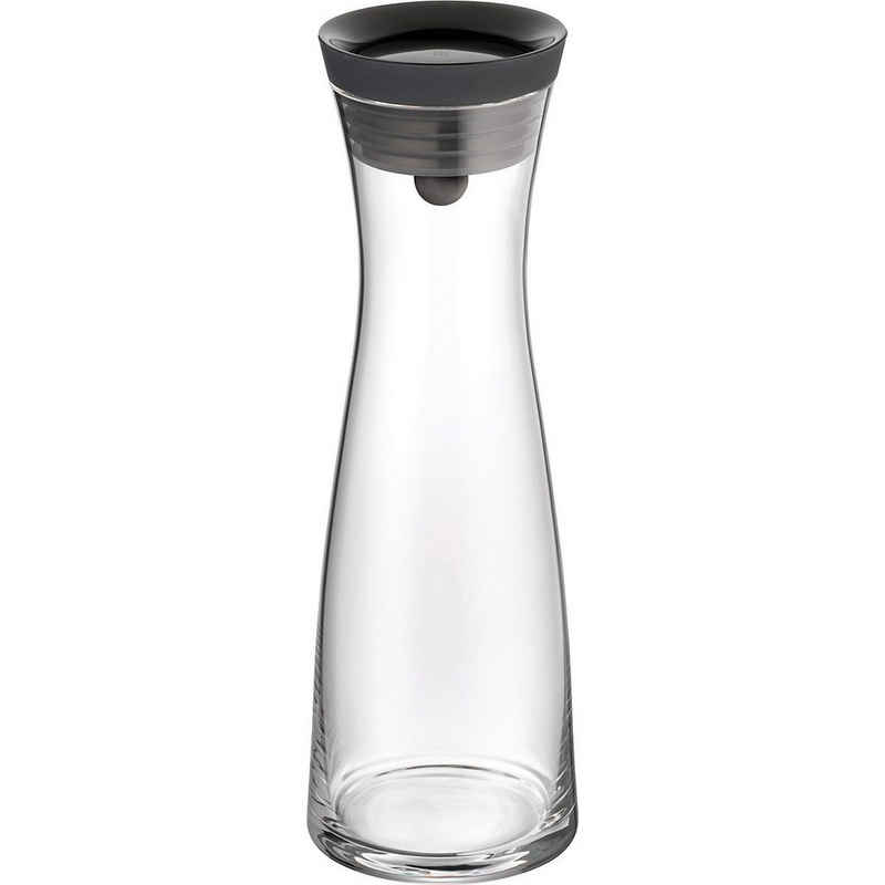 "WMF Karaffe »Glas Karaffe ""Basic"" 1 L«"