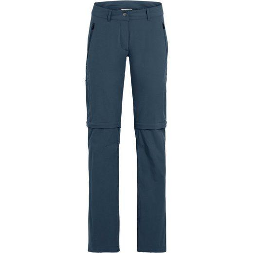VAUDE Zip-off-Hose »Farley Stretch ZO«
