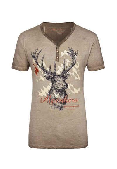 Stockerpoint T-Shirt »Feli«