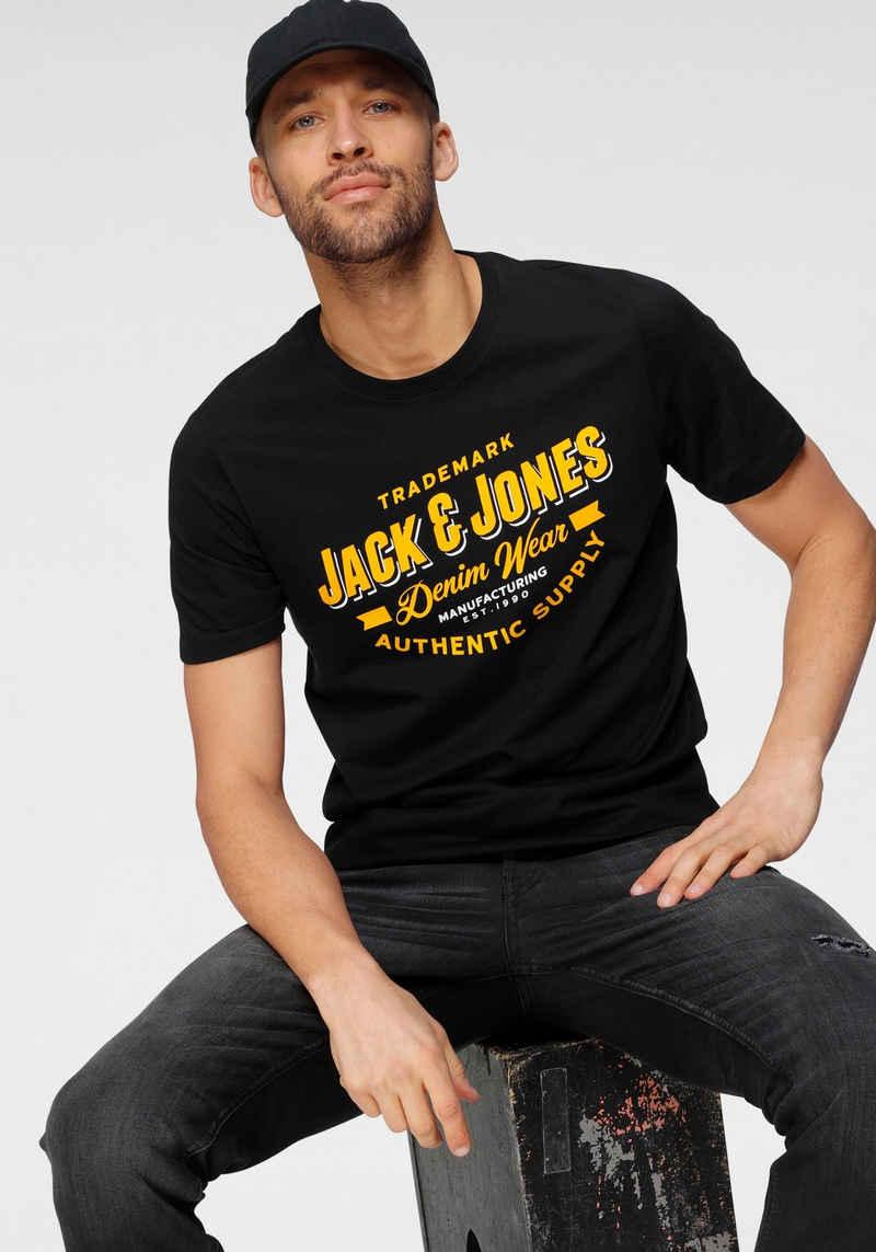 Jack & Jones T-Shirt »LOGO TEE«