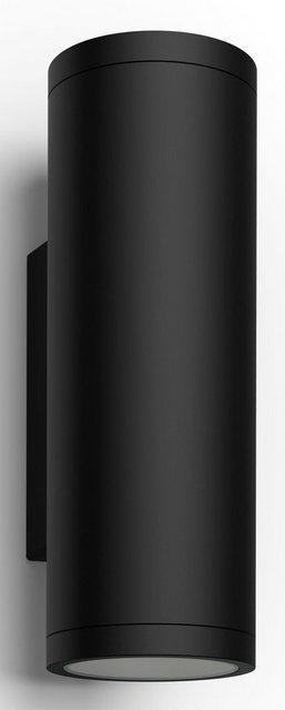 Philips Hue LED Außen-Wandleuchte Appear