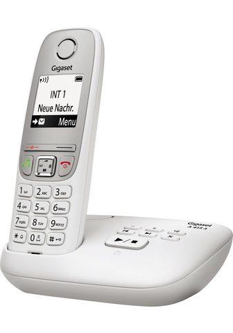 GIGASET »A415A« Bevielis DECT-Telefon (Mobilte...