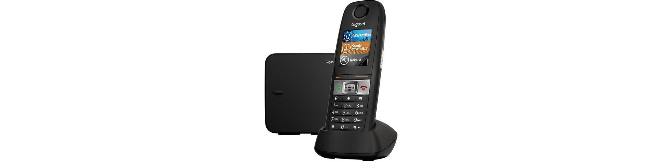 Gigaset E630 Schnurloses DECT Telefon