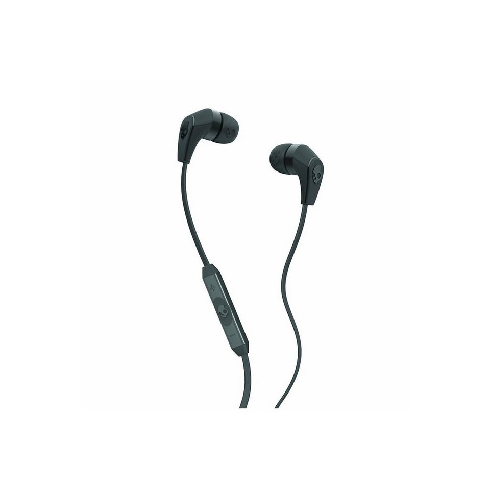 Skullcandy Headset »50/50 2.0 Black/Black w/Mic 3« in schwarz