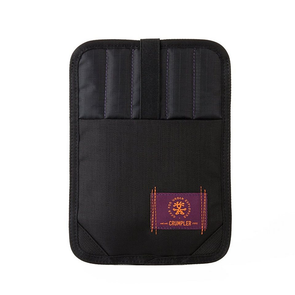 Crumpler SoftCase »Webster Sleeve Schwarz iPad mini (1/2/3) Samsung G« in schwarz