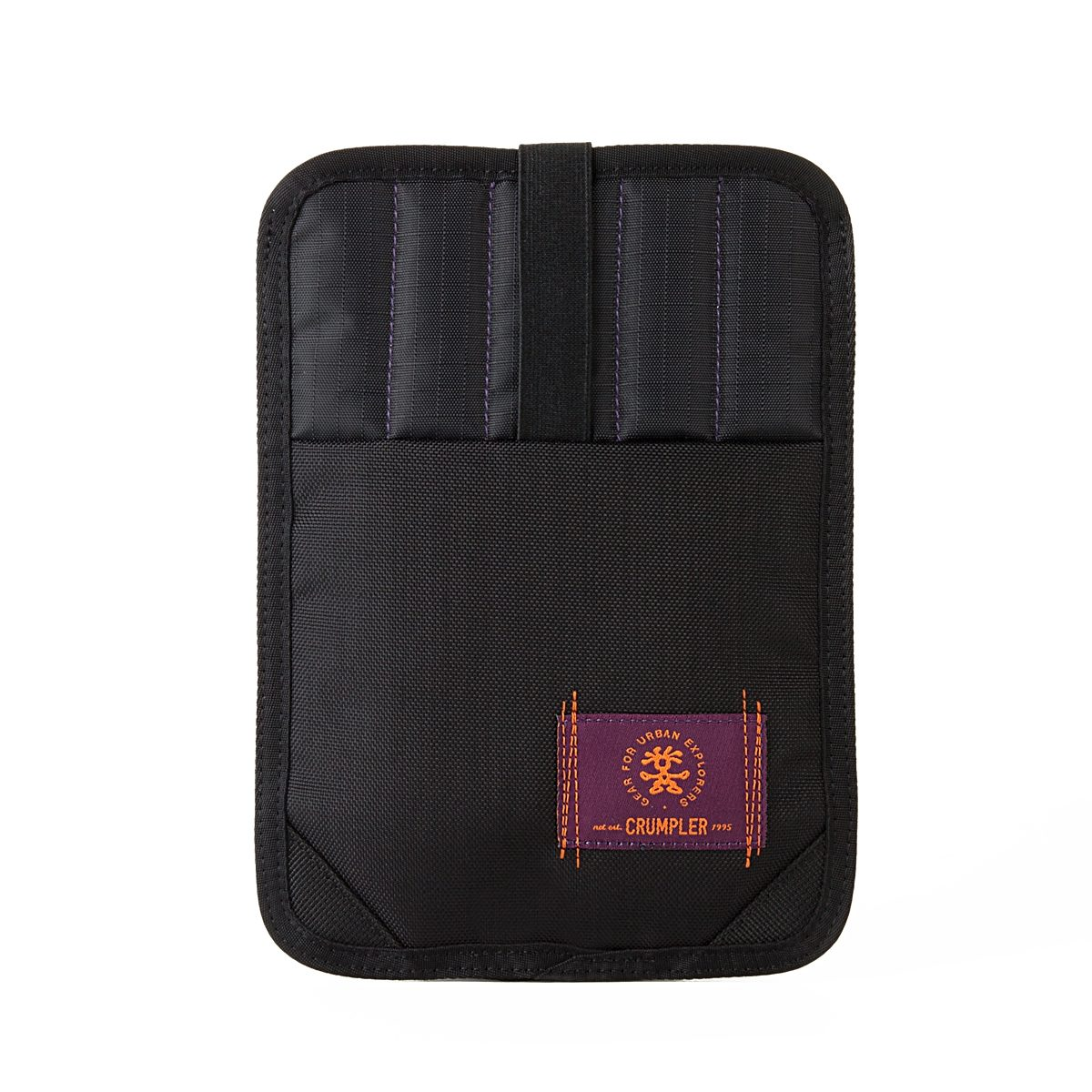 Crumpler SoftCase »Webster Sleeve Schwarz iPad mini (1/2/3) Samsung G«