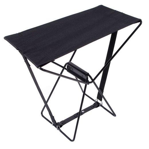 Basic Nature Camping-Stuhl »Travelchair Faltstuhl«