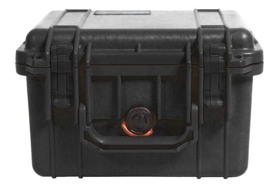 Peli Campingtruhe & -Kiste »1300 ohne Schaumeinsatz« in weiß