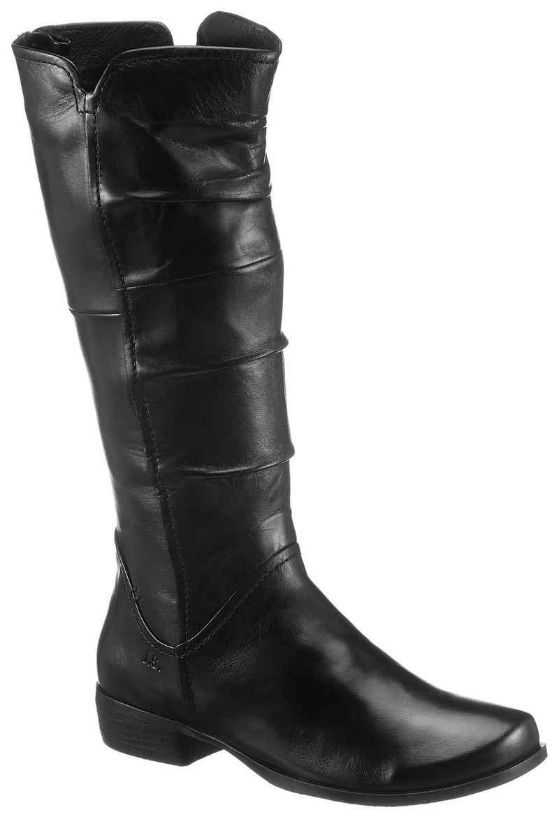 Josef Seibel »MIRA 12« Stiefel mit gepolsterter Innensohle