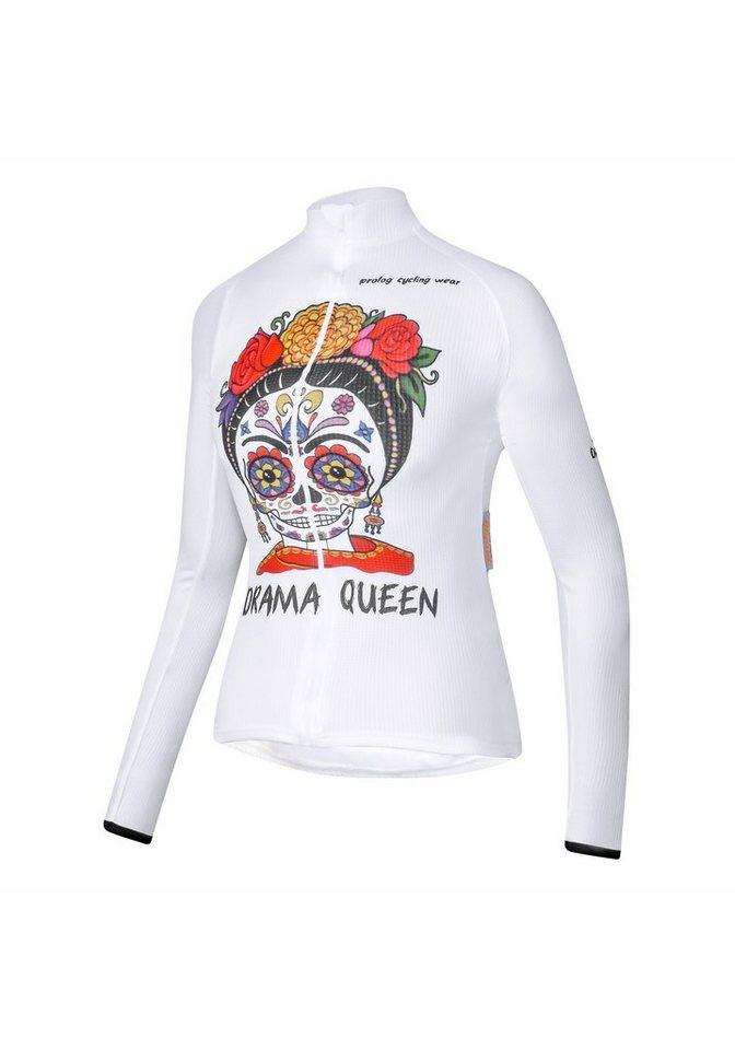 Sportmode - prolog cycling wear Trikot mit Anti Statik Finish ›  - Onlineshop OTTO