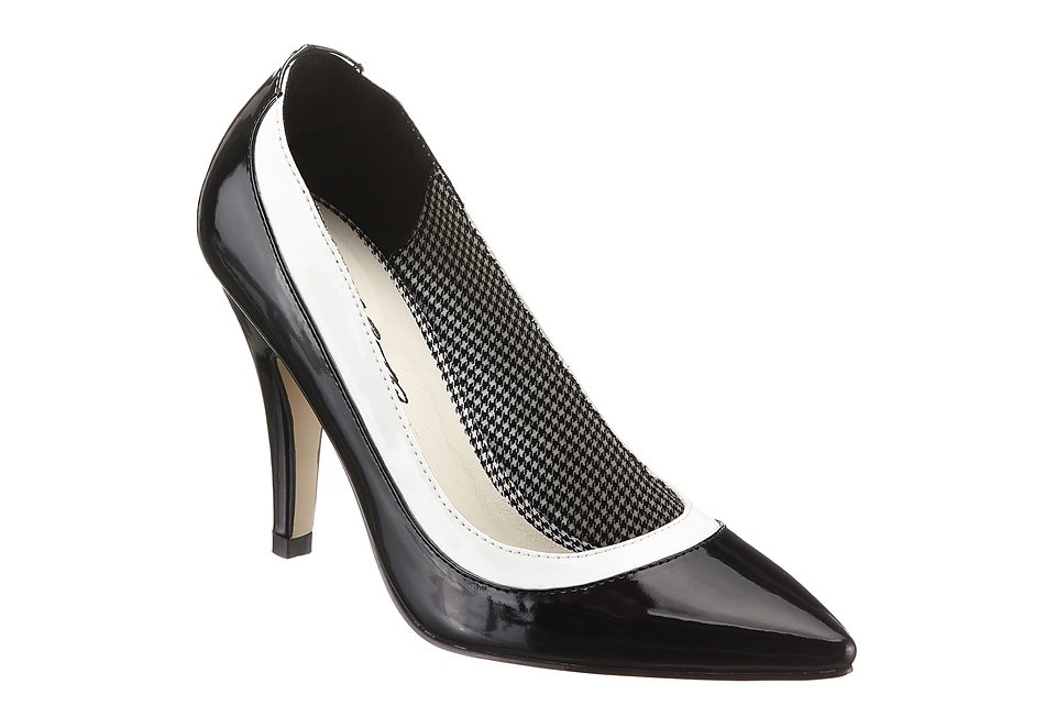 laura scott high heel pumps online kaufen otto. Black Bedroom Furniture Sets. Home Design Ideas