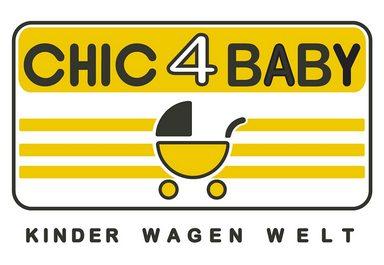 »luxury« Grau Mit Umfangreicher Wickeltasche Chic4baby Ausstattung IXqAU