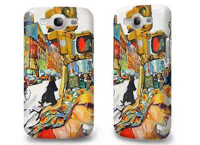 caseable Hülle / Case Cover für Samsung Galaxy S3 Sale Angebote Neu-Seeland