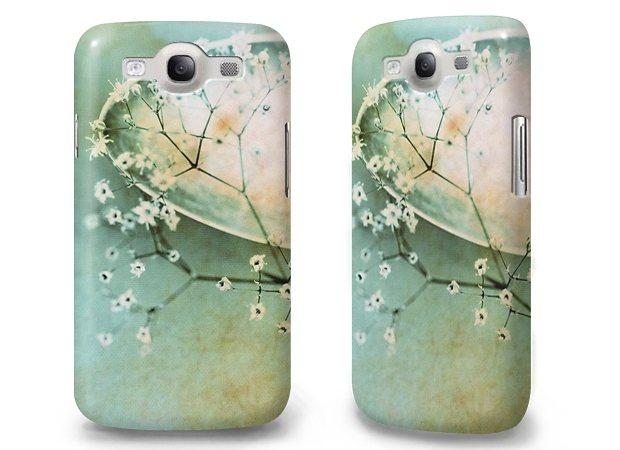 caseable Hülle / Case / Cover für Samsung Galaxy S3