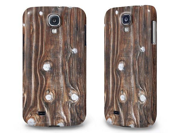 caseable Hülle / Case / Cover für Samsung Galaxy S4