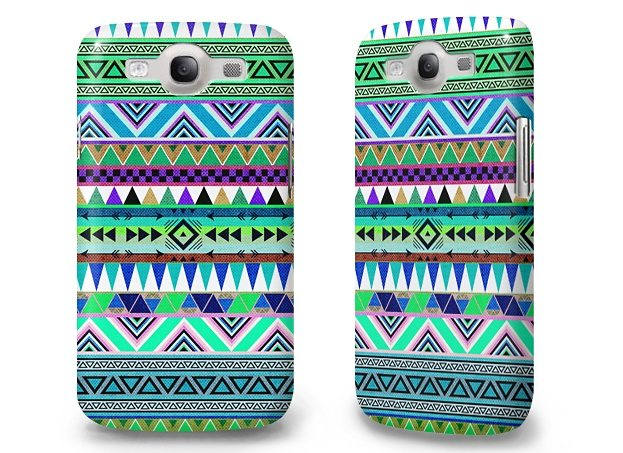 caseable Hülle / Case / Cover für Samsung Galaxy S3
