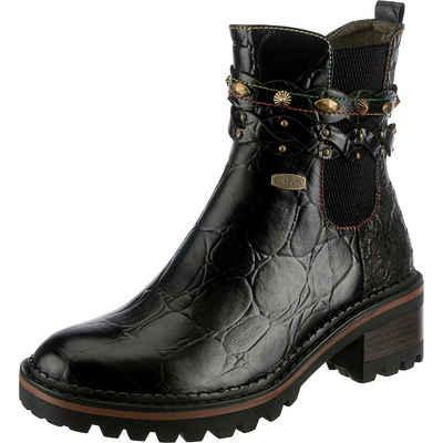 LAURA VITA »Kesso 03 Chelsea Boots« Chelseaboots