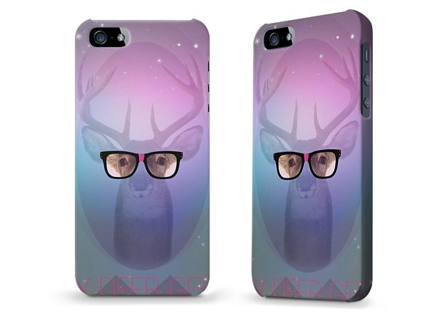 caseable Hülle / Case / Cover für iPhone 5 und 5s