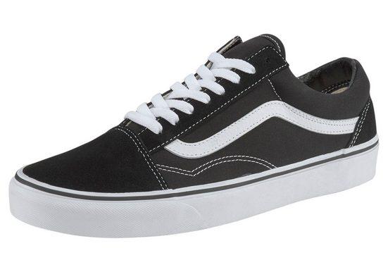 Vans »Old Skool« Sneaker Unisex