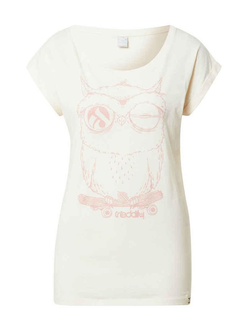 iriedaily T-Shirt »Skateowl 2« (1-tlg)