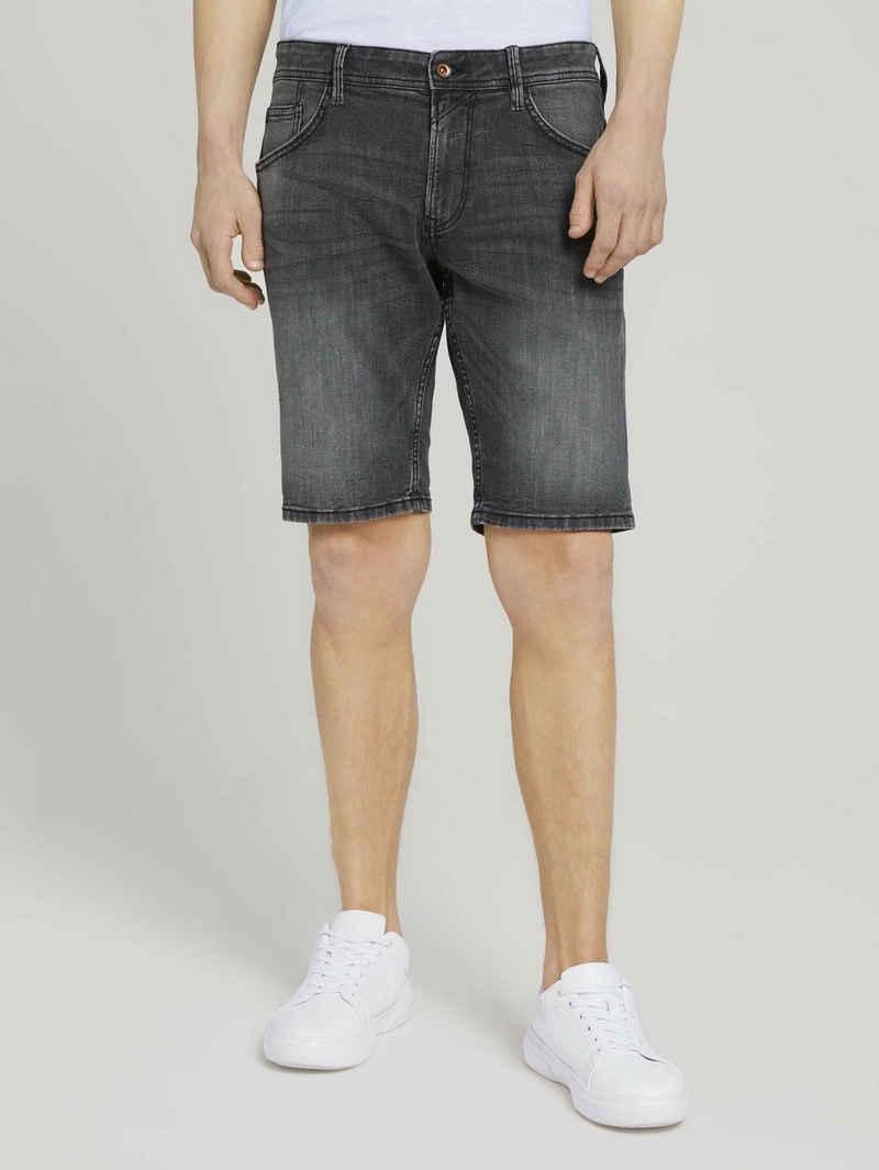 TOM TAILOR Denim Shorts »Regular Jeansshorts«