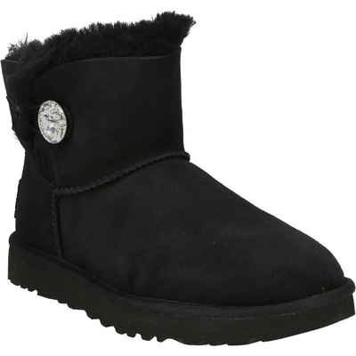 UGG »1016554 MINI BAILEY BUTTON BLING« Stiefel
