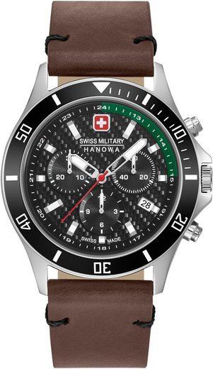 Swiss Military Hanowa Chronograph »FLAGSHIP RACER CHRONO, 06-4337.04.007.06«
