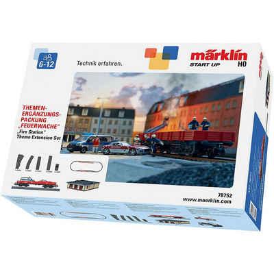Märklin Modelleisenbahn-Set »Märklin 78752 Start Up - Themen-Ergänzungspackung«