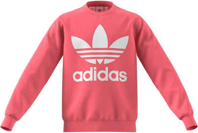 adidas Originals Sweatshirt »TREFOIL« Unisex