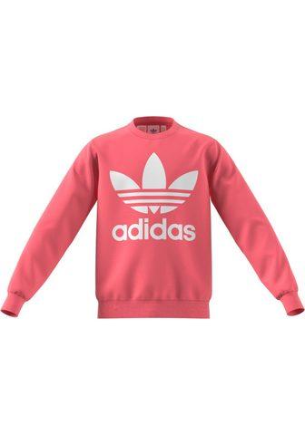 adidas Originals Sportinio stiliaus megztinis »TREFOIL«...