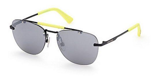 Diesel Sonnenbrille »DL0340«