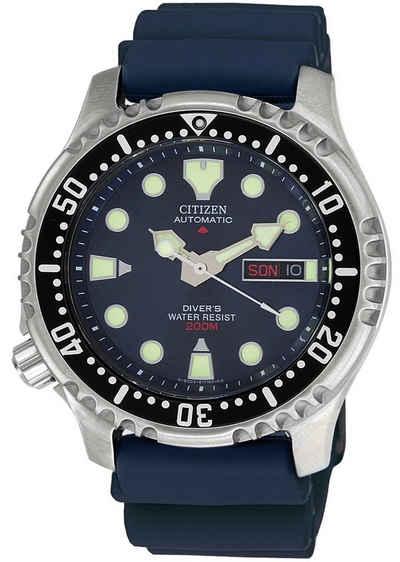 Citizen Taucheruhr »Promaster Automatic Diver«