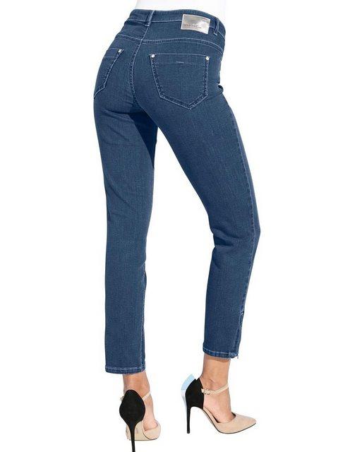 Hosen - ascari Stretch Jeans › blau  - Onlineshop OTTO