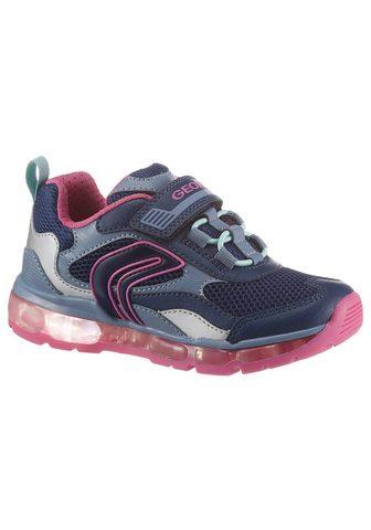 Geox Kids »ANDROID« Sneaker su ein- ir ausschalt...