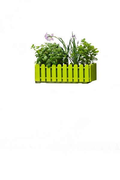 Emsa Blumenkasten »LANDHAUS« (1 Stück), BxTxH: 50x20x16 cm