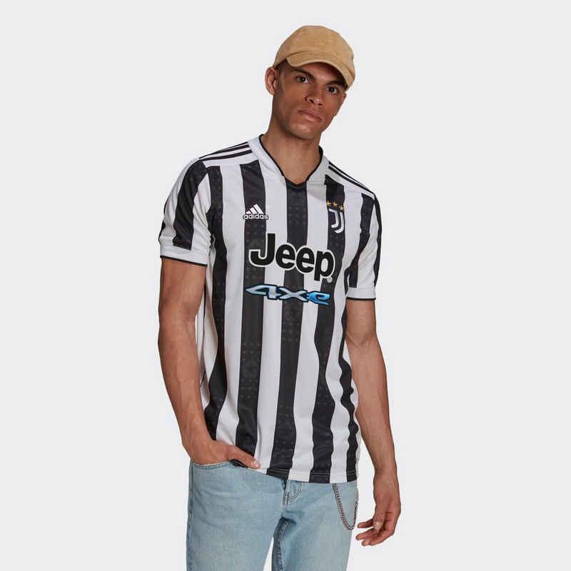 adidas Performance Fußballtrikot »Juventus Turin 21/22 Heimtrikot«
