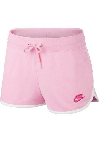 Nike Sportswear Sportiniai šortai »W NSW HRTG SHORT FL...