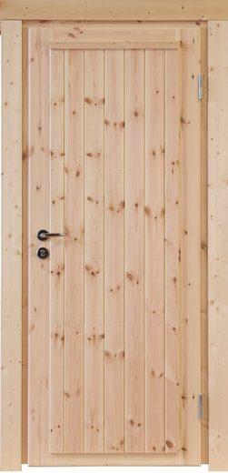 Wolff Tür »Erik 70«, BxH: 83,5x196,5 cm