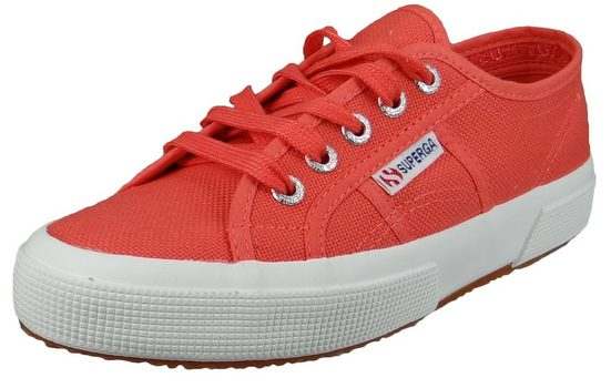 Superga »S000010-2750 T25 red coral« Sneaker