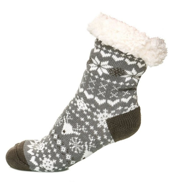 Egomaxx Socken »2614« (1-Paar) Thermo Socken BLITZEN | Sportbekleidung > Funktionswäsche > Thermosocken | Egomaxx