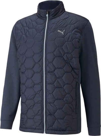 PUMA Steppjacke »Cloudspun WRMLBL Jacket«